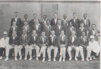 1918 English cricket season