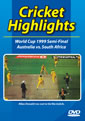 Australia vs South Africa 1999 World Cup 97 Min.(color)