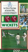 A Century of Wickets 1990 70 Min(B&W/color) PAL VHS