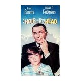 A Hole in the Head 1959(Used VHS)121 Min.(color)