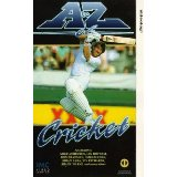 A to Z of Cricket 1994 52Min (b&w/color)(R)