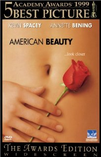 American Beauty 1999(Used VHS)206 Min.(color)