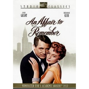 An Affair to Remember 1957(Used VHS)119 Min.(color)