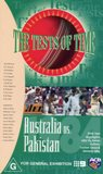 Australia vs Pakistan 5th Test 1984 60Min (color)