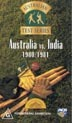 Australia vs India 1980/81 Test Series 150 Min.(color)
