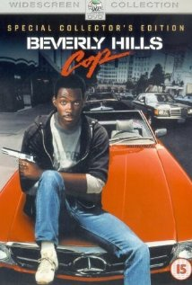 Beverly Hills Cop 1&2 (Used VHS)208 Min.(color)