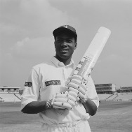 Brian Lara in His Own Words 45Min 2012(color)(R)