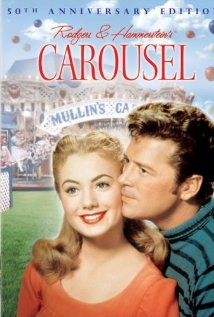 Carousel 1956 (New VHS)128 Min.(color)
