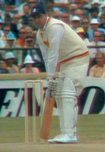 England vs Australia Cricket Century 1980 19Min (b&w/color)