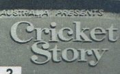 Cricket Story 1961 19 Min (b&w)