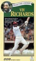 Cricket Legends Viv Richards 120 Min.(color)