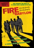 Fire in Babylon 95 Min.(color)