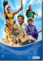 ICC Cricket World Cup 2007 140 Min.(color)