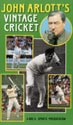 John Arlott's Vintage Cricket 105 Min.(color/B&W)