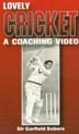 Lovely Cricket(Coaching Video) 1966 40 Min.(B&W)(R)