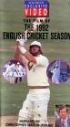 The 1992 English Cricket Season 90Min (color)(R)