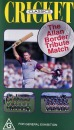 The Allan Border Tribute Match 1993 120Min (color)(R)