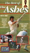 The Best of the Ashes 1970-87 60Min (color)(R)