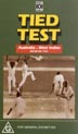Tied Test(Australia vs West Indies 1st Test) 1960 59 Min.(B&W/Co
