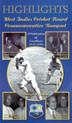 WICB Commemorative Badquet 1996 60 Min.(color)