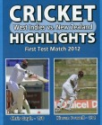 West Indies vs New Zealand 1st Test 2012 170Min (color)