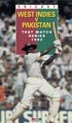 West Indies vs Pakistan 1993 Test Series 120 Min. (color)