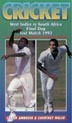 West Indies vs South Africa 1st Test 1992 120 Min.(color)