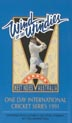 Wind up the Windies 1991 120 Min.(color)PAL VHS