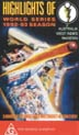 World Series Cup 1992/93 180 Min.(color)