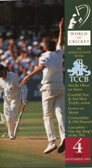 World of Cricket #4 Sept 1993 80Min (color)(R)