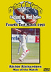 England vs West Indies 4th Test 1991 117 Min.(color)(R)