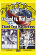 England vs West Indies 3rd Test  1995 113 Min.(color)