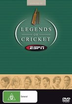 ESPN Legends of Cricket 700 Mins (B&W/color)