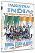 Pakistan vs India 2004 One Day Series 150 Min.(color)(R)