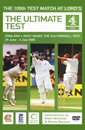 The Ultimate Test(England vs West Indies 2nd Test)2000 105Min R